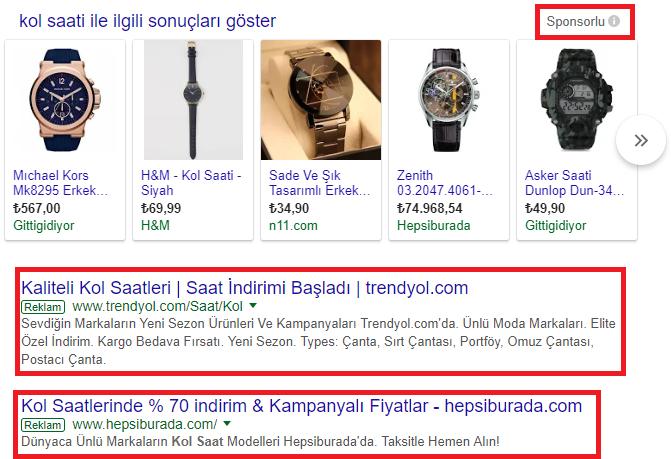 dijital pazarlama nedir arama motoru pazarlaması