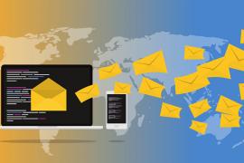 e-mail bültenleri hazırlamak
