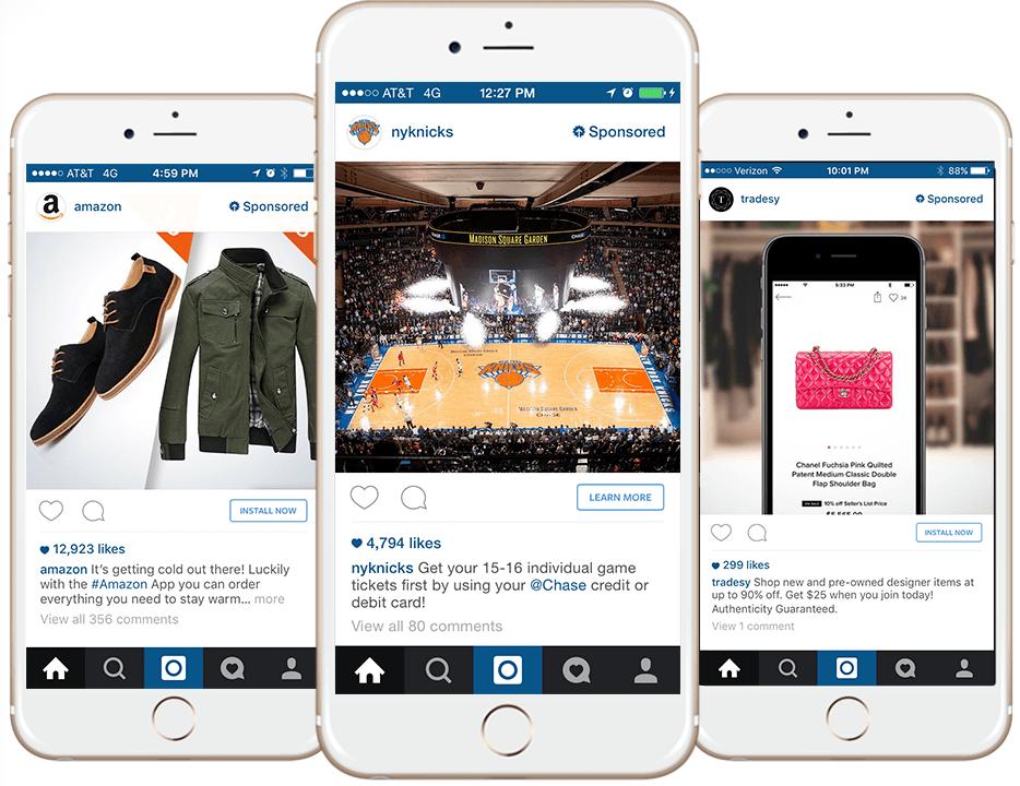instagram reklam istatistikleri