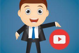 youtube kanal büyütme yolları