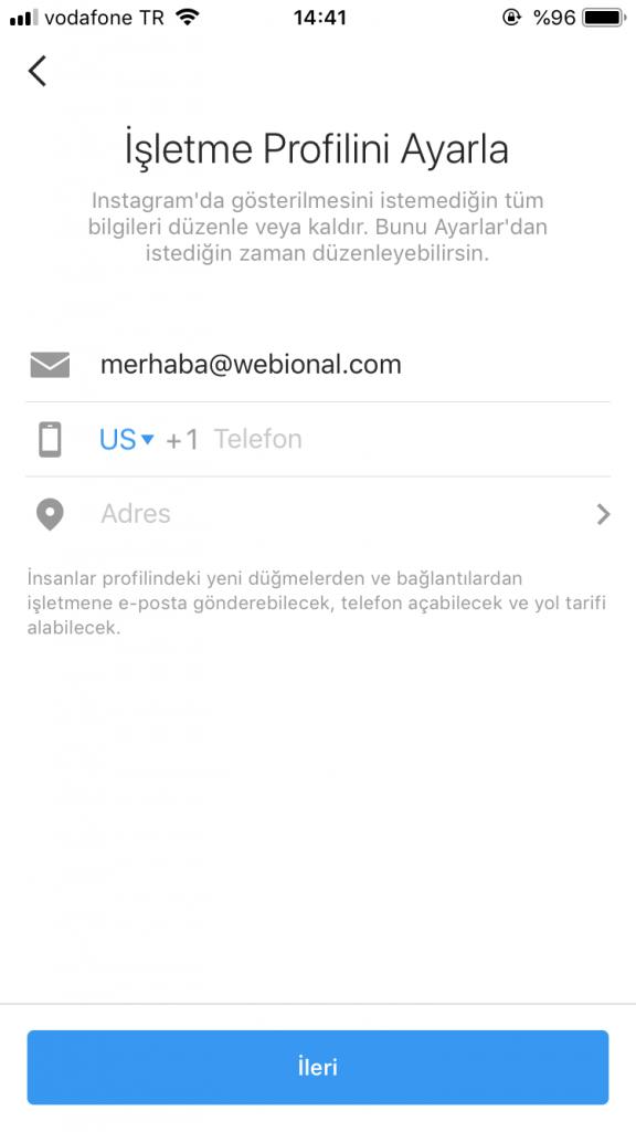 instagram reklam hedef kitle nasıl belirlenir