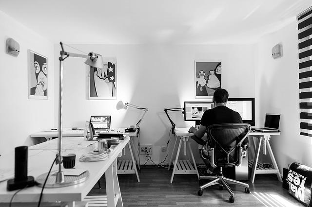 evden çalışan kişilerin başarı oranlarını arttıracak yöntemler