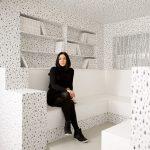Jasmina Cibic ve Mimarlık Sanatı