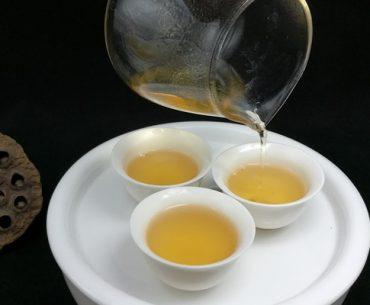 oolong çayı nasıl demlenir faydaları nedir