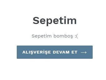 shopify türkçe site kurmak
