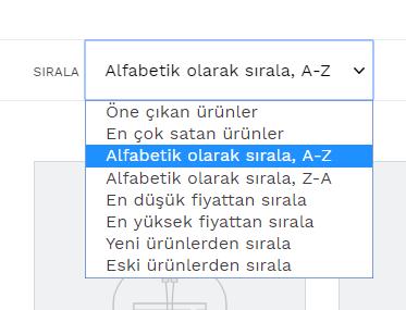 shopify türkiye türkçe dil desteği