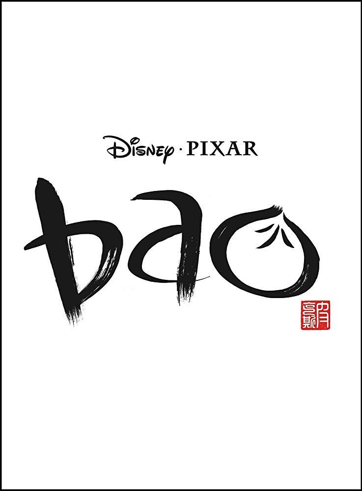 bao kısa film pixar