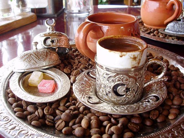 türk kahvesi pişirme teknikleri