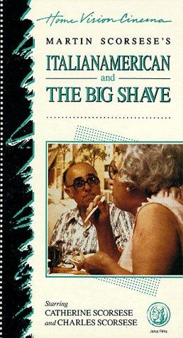 the big shave kısa film