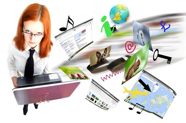 iş dünyasında teknolojinin avantajları
