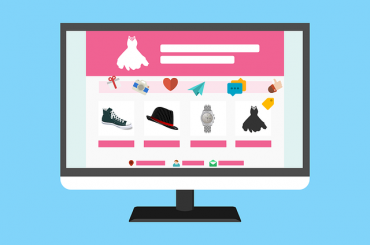 online alışverişte websitesinin önemi