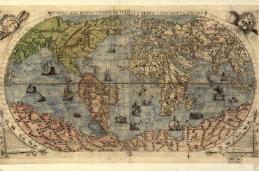 dünya tarihine yön veren olaylar