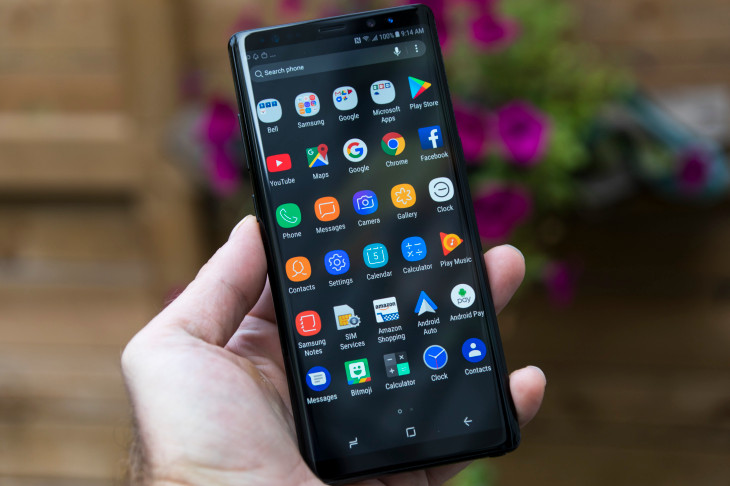 en pahalı samsung telefonalar 2019