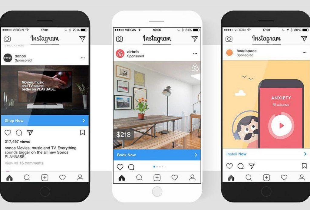 etkili instagram reklamı vermek