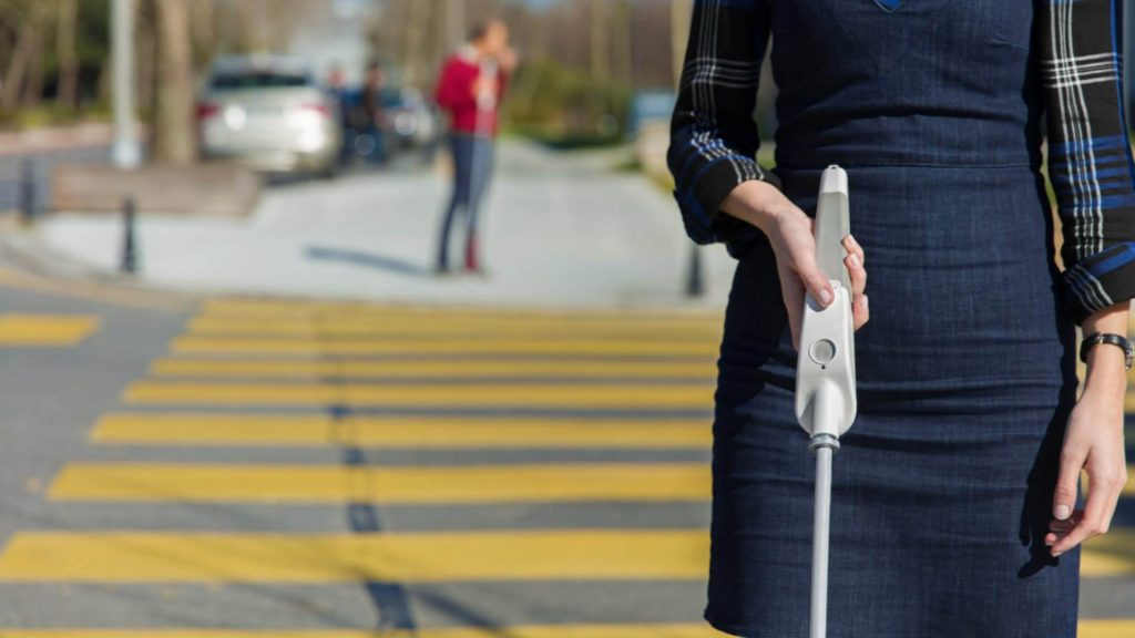görme engellilerin hayatlarını kolaylaştıracak icatlar