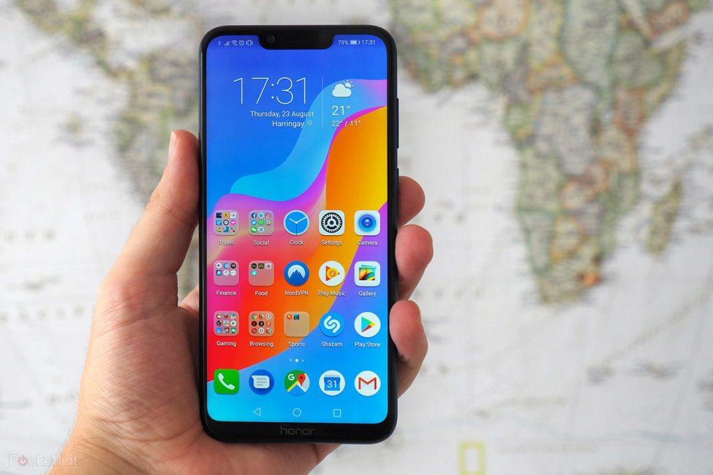 şarjı en çok dayanan akıllı telefonlar 2019