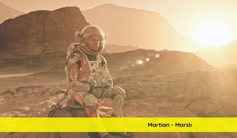 En İyi Uzay Filmleri Listesi: Uzay Konusunu Sevenlerin İzlemesi Gereken Filmler