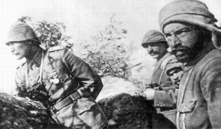 Çanakkale Savaşı: Asla Unutulmaması Gereken Türk Destanı