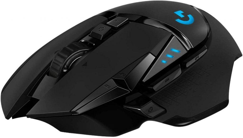 en iyi kablosuz gaming mouse modelleri