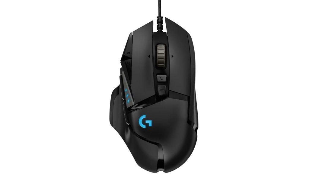 en iyi kablolu gaming mouse modelleri